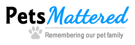 Pet Memorial by YouMattered.com